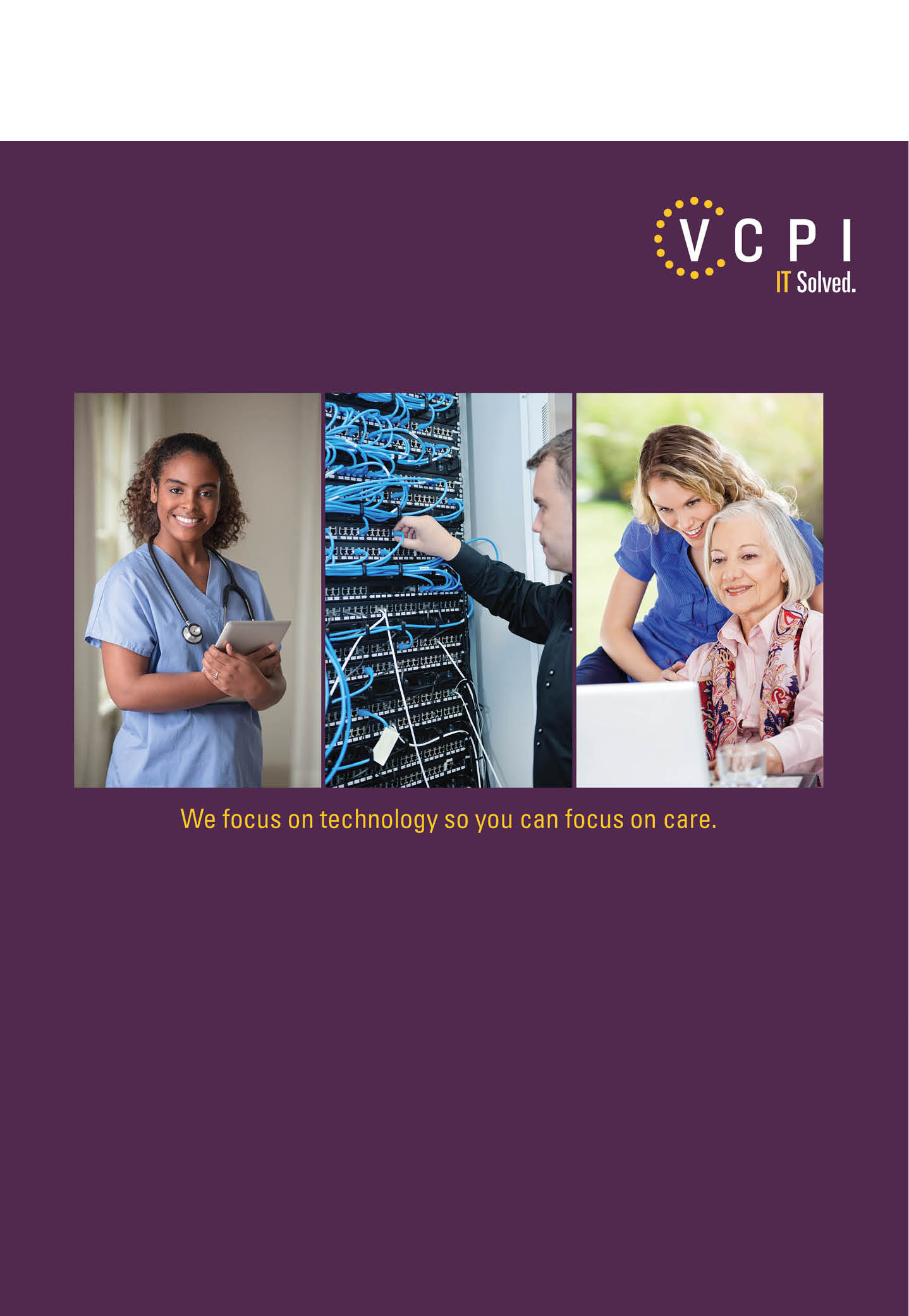 VCPI Overview Brochure